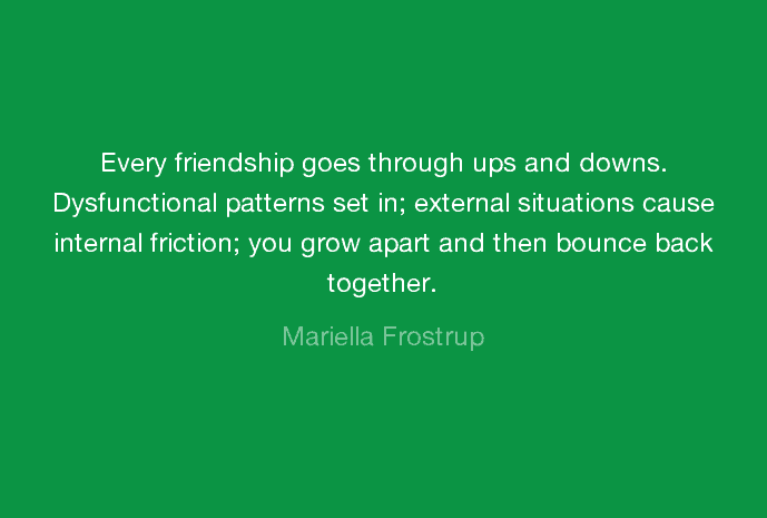 Friendship Quotes On Best Friends. U201c