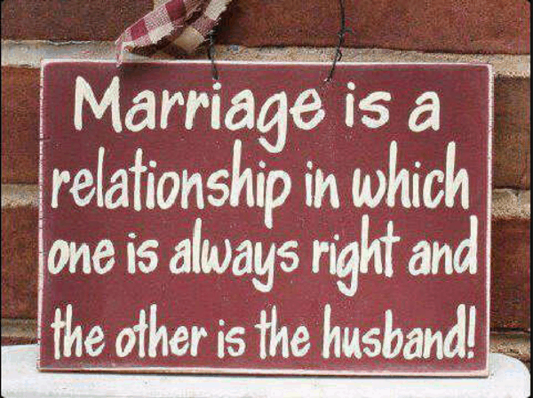 Husband Quotes Marriage