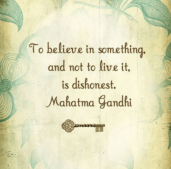 Mahatma Gandhi Quotes On Love Delectable 130 Mahatma Gandhi Quotes On Love Life Education