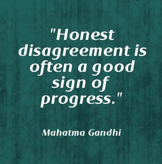 130+ Mahatma Gandhi Quotes On Love, Life, Education