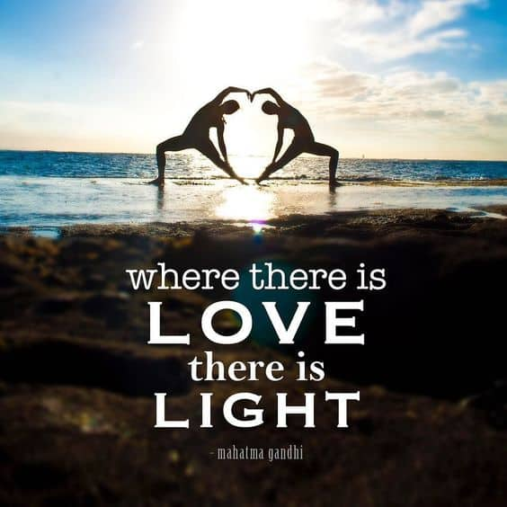 Gandhi Quotes On Love Alluring 130 Mahatma Gandhi Quotes On Love Life Education