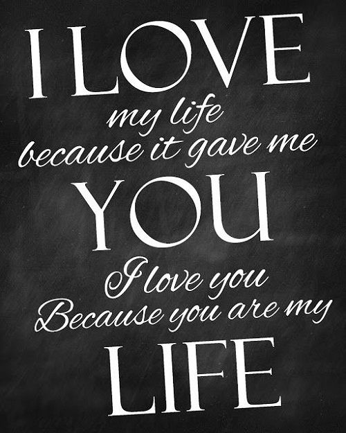 Quotes On Love Best Top 48 Girlfriend Quotes And Sayings With Images