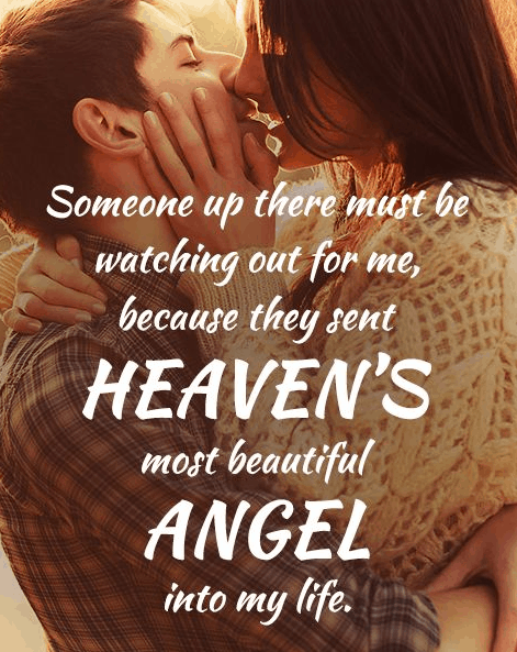 Romantic quotes for your girlfriend