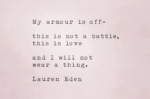 girlfriend quotes love
