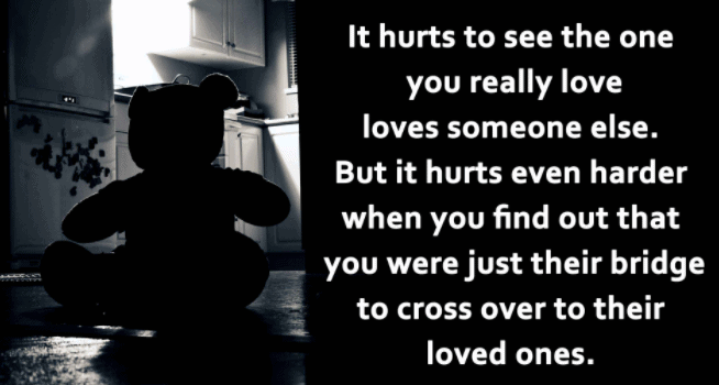 U hurt me but still love you quotes