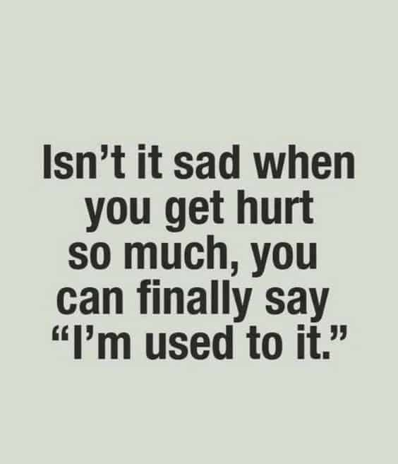Quotes About Hurt Beauteous 70 Hurt Quotes And Being Hurt Sayings With Images