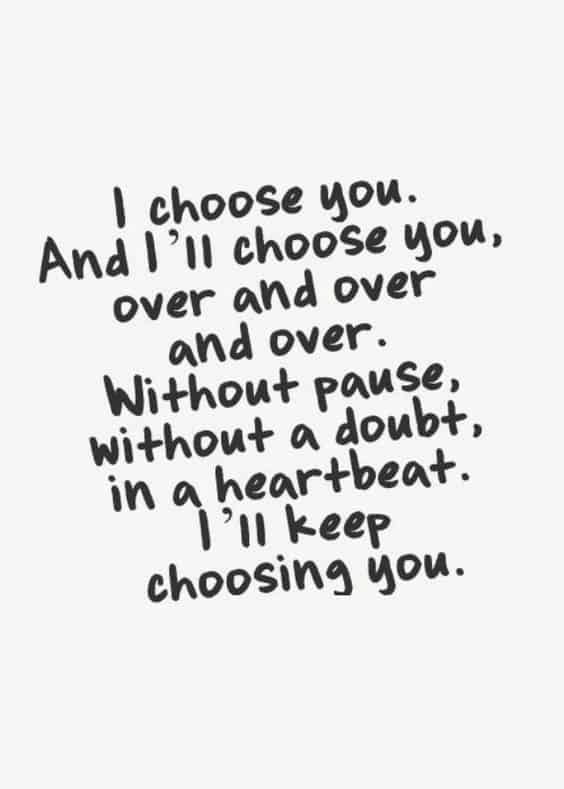 cute short love quotes for him