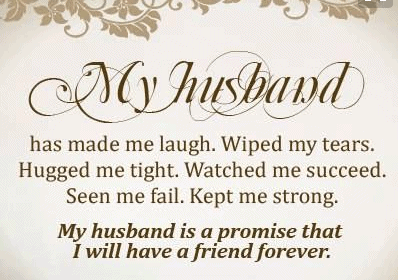 Love Quotes For Husband Enchanting 75 Best Husband Quotes With Images