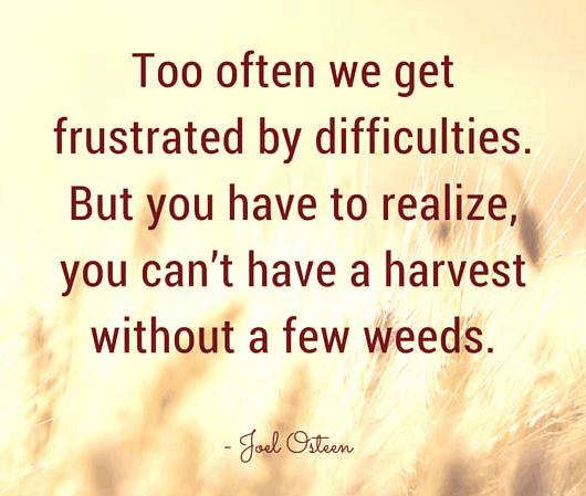 joel osteen quotes difficulties