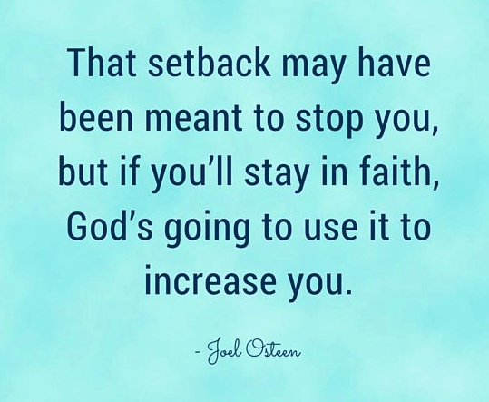 60 Inspirational Joel Osteen Quotes With Images Classy Faith In God Quotes
