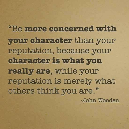 80+ John Wooden Quotes On Leadership, Game & Life