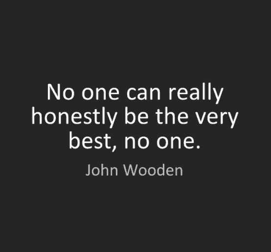 John Wooden Quotes On Love: 80+ John Wooden Quotes On Leadership, Game & Life