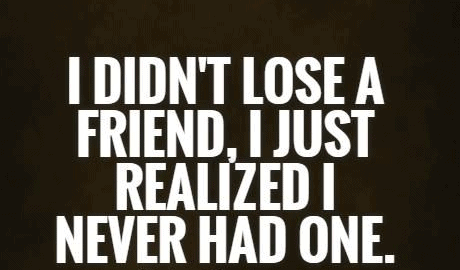 best Quotes on fake friends