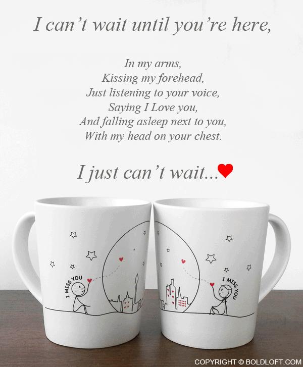 girlfriend quotes poem