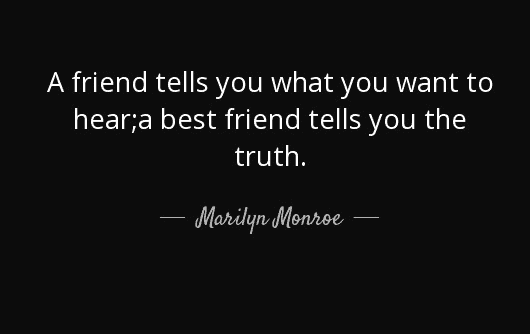 60 Best Marilyn Monroe Quotes On Love And Life Custom Marilyn Monroe Quotes About Friendship