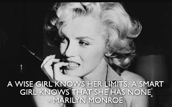 mary monroe citater 70 Best Marilyn Monroe Quotes On Love And Life mary monroe citater