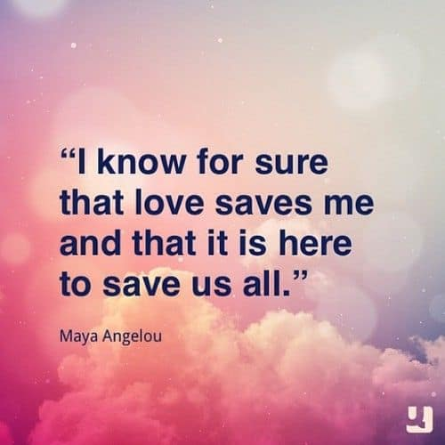Maya Angelou Love Quotes 75 Maya Angelou Quotes On Love, Life, Courage And Women Maya Angelou Love Quotes