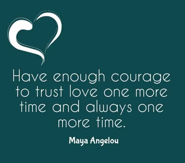 Maya Angelou Quotes About Love Custom 75 Maya Angelou Quotes On Love Life Courage And Women
