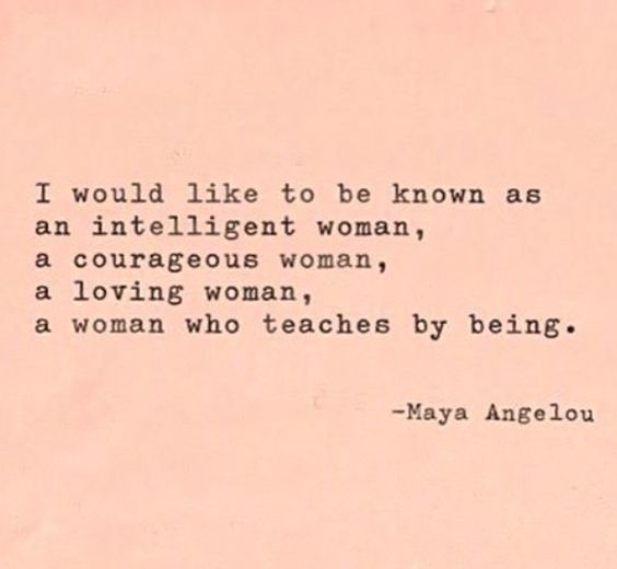 Love Quotes Maya Angelou Endearing 75 Maya Angelou Quotes On Love Life Courage And Women