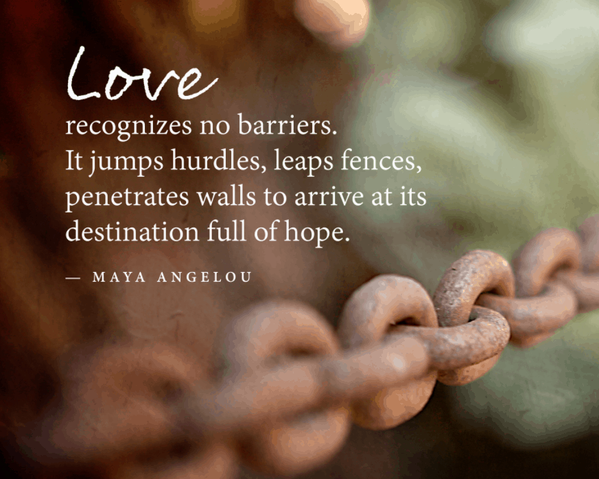 Love Quotes Maya Angelou Amazing 75 Maya Angelou Quotes On Love Life Courage And Women