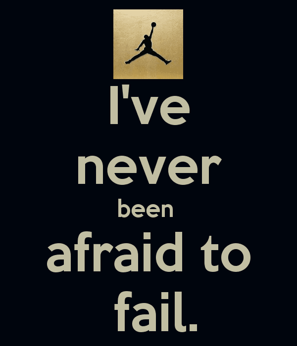 Hard Work Never Fails Quotes: 55 Inspiring Michael Jordan Quotes And Sayings With Images