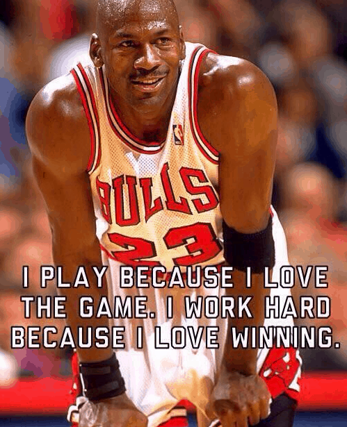 Michael Jordan Quotes: 55 Inspiring Michael Jordan Quotes And Sayings With Images