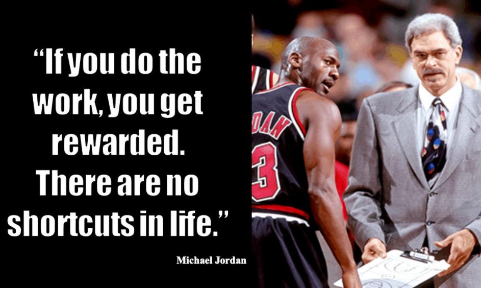 Michael Jordan Quotes 55 Inspiring Michael Jordan Quotes And Sayings With Images Michael Jordan Quotes