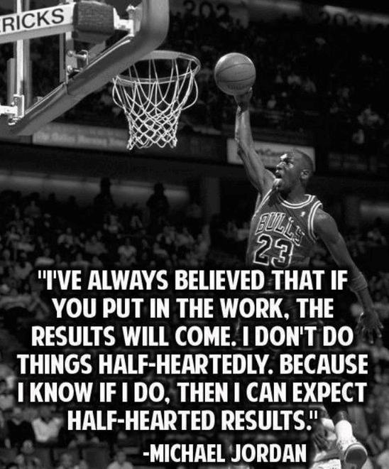 Basketball Championship Quotes: 55 Inspiring Michael Jordan Quotes And Sayings With Images