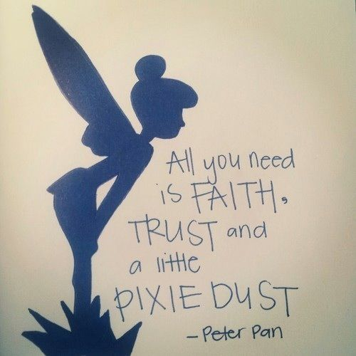 Peter Pan Quotes 40 Best Peter Pan Quotes With Images Peter Pan Quotes