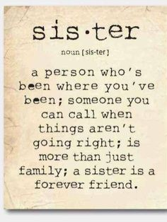 Love My Sister Quotes Fascinating Top 100 Sister Quotes And Funny Sayings With Images