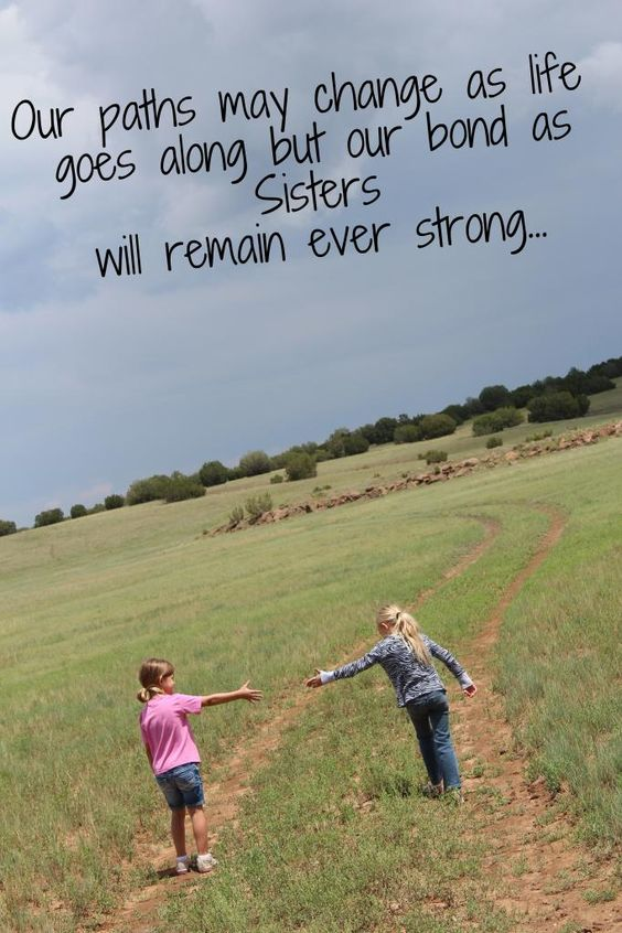 Top 60 Sister Quotes And Funny Sayings With Images Amazing I Love My Sister Picture Quotes