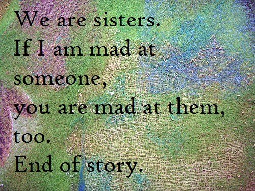 Good Quotes About Love And Friendship Awesome Top 100 Sister Quotes And Funny Sayings With Images