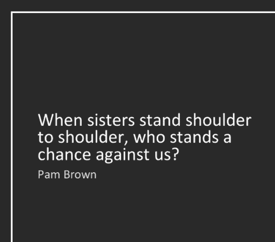 Sister Quotes Love