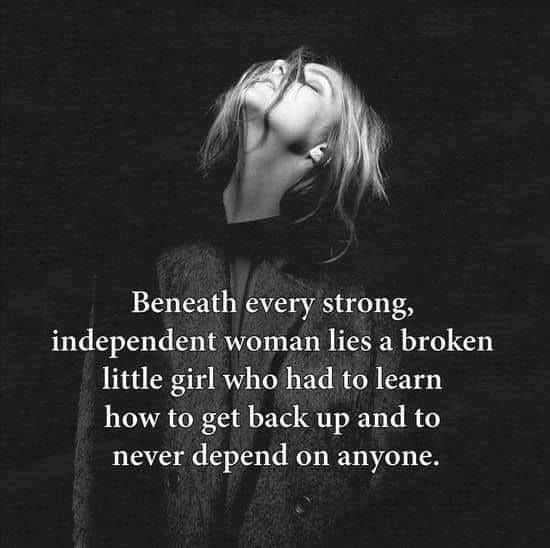 Confident Woman Quotes Inspiration Top 48 Strong Women Quotes With Images