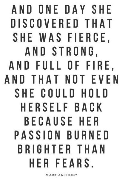 strong women quotes confident