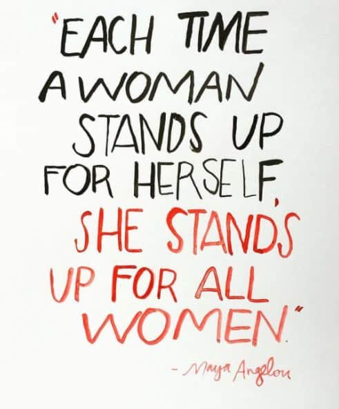 Women Quotes Unique Top 100 Strong Women Quotes With Images