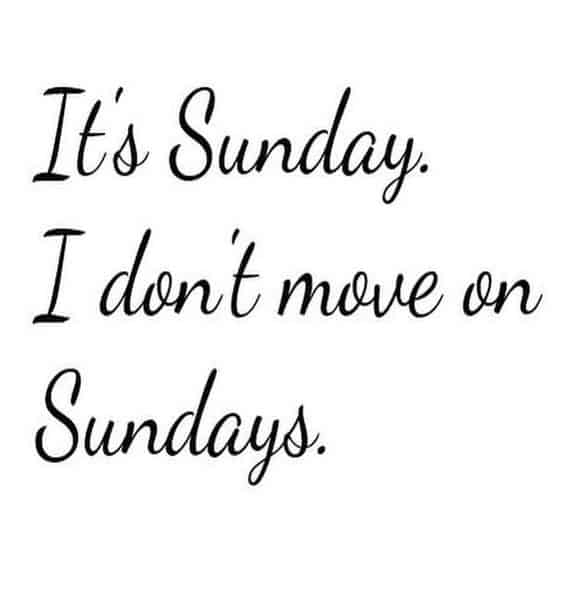 60 Inspirational Sunday Quotes And Images Custom Sunday Quotes Images