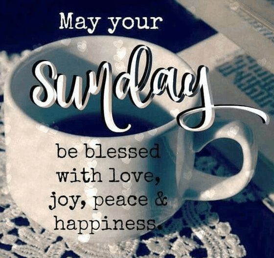 Image result for blessed sunday