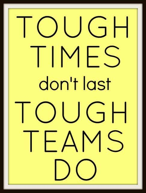 40 Best Inspirational Teamwork Quotes With Images Unique Inspirational Team Quotes