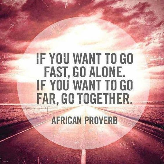 Teamwork Quotes Stunning 60 Best Inspirational Teamwork Quotes With Images