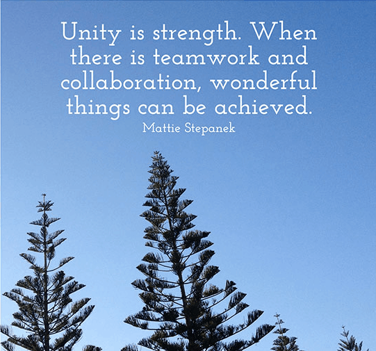 60 Best Inspirational Teamwork Quotes With Images Beauteous Teamwork Motivational Quotes