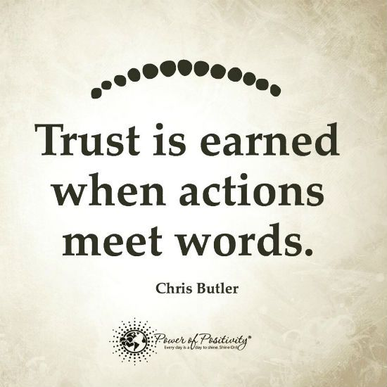 Trust Quotes Prepossessing Top 100 Quotes On Trust And Trust Issues