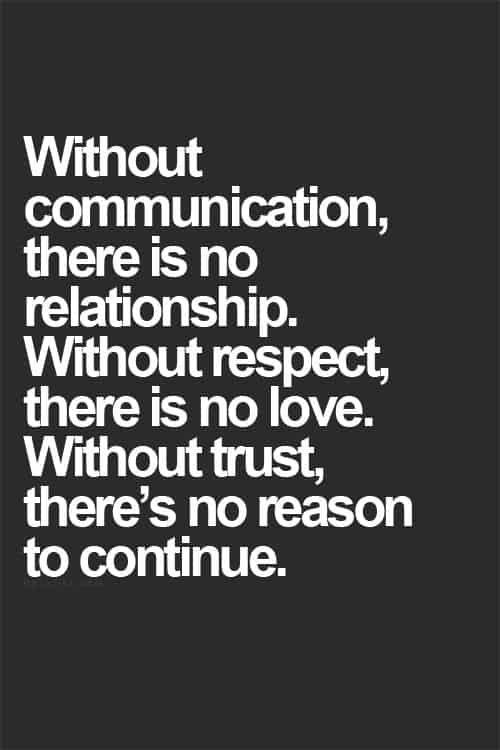 Quotes About Trust And Love In Relationships Delectable Top 100 Quotes On Trust And Trust Issues