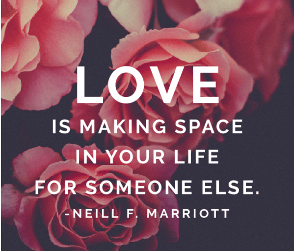 45 Romantic Valentine\'s Day Quotes For Her & Him