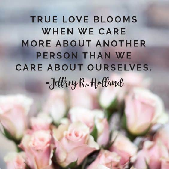 True Love Valentine Quotes: 45 Romantic Valentine's Day Quotes For Her & Him