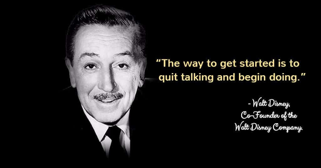 60 Best Walt Disney Quotes With Images Cool Walt Disney Quotes About Life