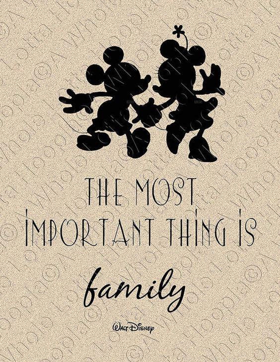 Disney Quotes About Family 65 Best Walt Disney Quotes With Images Disney Quotes About Family