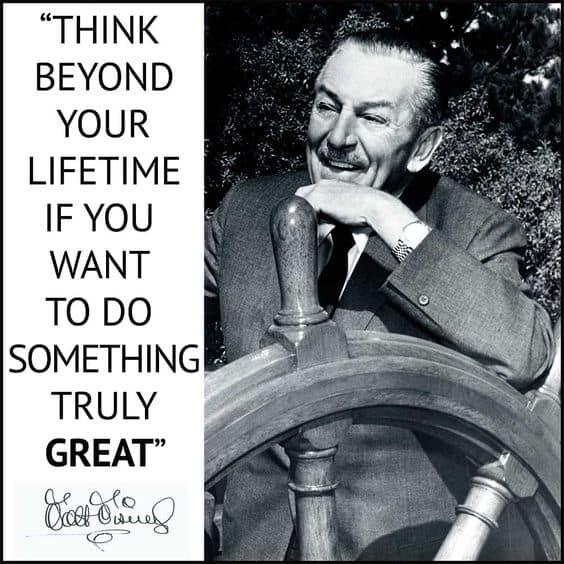 60 Best Walt Disney Quotes With Images Adorable Walt Disney Quotes About Life
