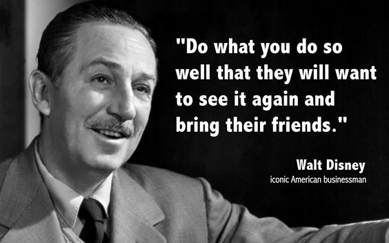 60 Best Walt Disney Quotes With Images Mesmerizing Walt Disney Quotes About Life