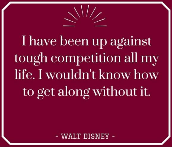 Walt Disney Quotes. U201c